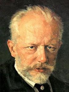 Tchaikovcky
