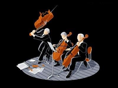 Quais as melhores músicas clássicas?