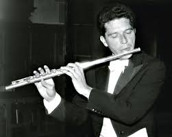 Aurèle Nicolet – Leading Swiss flautist dies aged 90